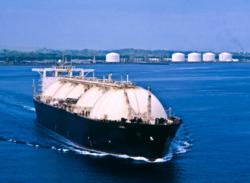 Worldwide Marine LNG Tracking & Intelligence