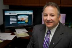 Sean Austin, President of TAI