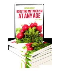 Metabolism Diet Boost Metabolism