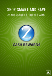 The Zions Cash Rewards Mobile App