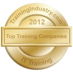 InfoSec Institute Top 20 IT Training Company