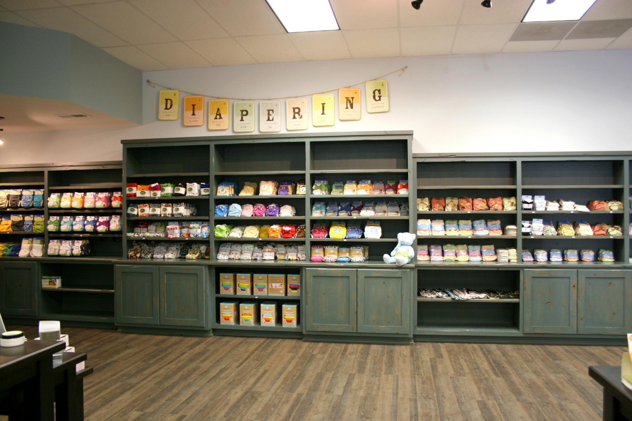The Baby Grocery Store Debuts First Store In Charlotte Nc