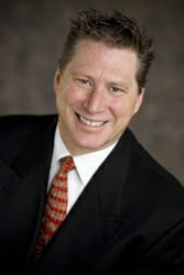 Headshot of Dr. Armitage of Armitage & Associates...