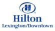 Hilton Lexington/Downtown Hotel Announces Launch of New Website