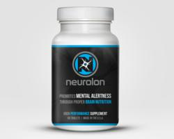 Neurolon Promotes Mental Alertness Through Proper Brain Nutrition
