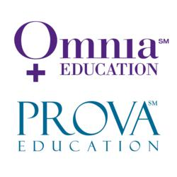 Omnia Education and Prova Education