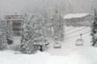 Stevens Pass First Resort To Open In Washington