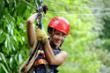 Zipline Canopy Tour in Bocas del Toro