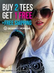 Buy 2 Get 1 Free Sale