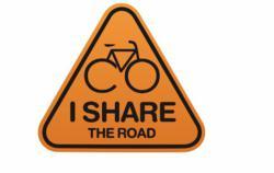 "AutoInsuranceEZ.com Helps Spread ""I Share The Road"" Message"