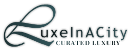 LuxeInACIty.com Logo