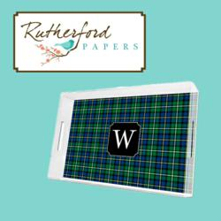 Holiday Gift Ideas from Rutherford Papers