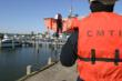 Chesapeake Marine Training Institute's Able Seaman and Limited LIfeboatman Course