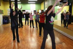Dance Parkinsons Disease
