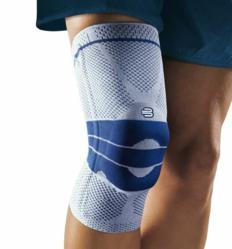 Bauerfeind's Top Selling GenuTrain Knee Brace