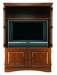 """38"""" TV Stand Armoire"""