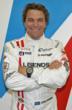 Legendary Racer Stefan Johansson
