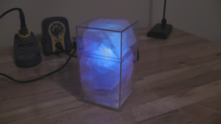 PhantomLink Wi-Fi Light Display