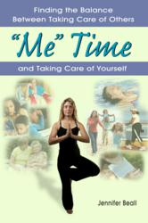 """'Me' Time: Finding the Balance Between Taking Care of Others and Taking Care of Yourself"""
