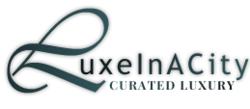 LuxeInACIty.com Logo