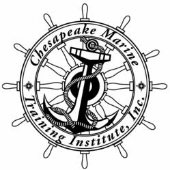 Chesapeake Marine Training Institute Logo