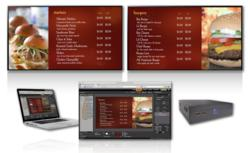 Commercial grade LCDs