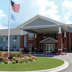 John Evans Supportive Living Community Exterior Image