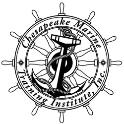 Chesapeake Marine Training Institute Logo