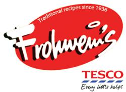 Frohweins at Tesco