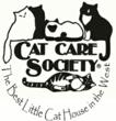 Cat Care Society - Lakewood, Colorado