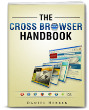 The Cross Browser Handbook