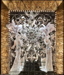 Bergdorf Goodman 2012 Holiday Windows