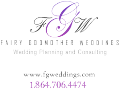Fairy Godmother Weddings