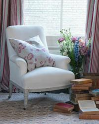 Made to Measure Curtains and Made to Order Cushions