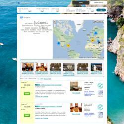 omg.travel vacation rentals