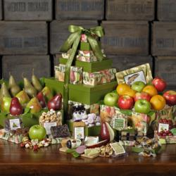 Orchard Fresh Fruit, Gourmet Goodies, and Holiday Treats
