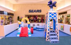 Pierre Bossier Mall's Soft Play Area