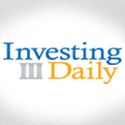 Investing Daily Logo
