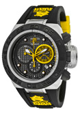 invicta Subaqua Series watches