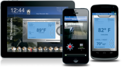 The MobiLinc app was featured in several prime time ad slots over the Black Friday holiday shopping run.