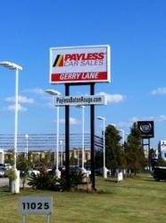 Payless 174 Car Sales Now Open In Baton Rouge La