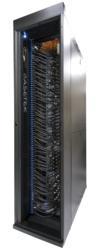 RackCDU™ Liquid Cooling - Hot Water Liquid Cooling for Data Centers.