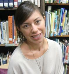 Gabriella Hydle, Spanish Teacher at Highland Hall Waldorf School