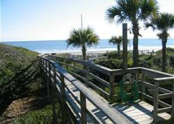 Kiawah and Seabrook Islands are a wonderful winter destination