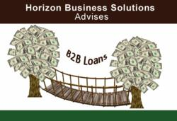 Horizon Business Solutions Accounting & Payroll Advises B2B Loans for Entrepreneurs