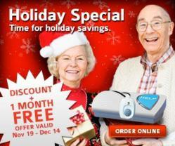 medical alert holiday promo sale