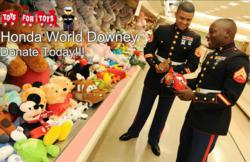 honda-world-downey-los-angeles-toys-for-tots