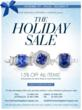 The Natural Sapphire Company 2012 Holiday Sale