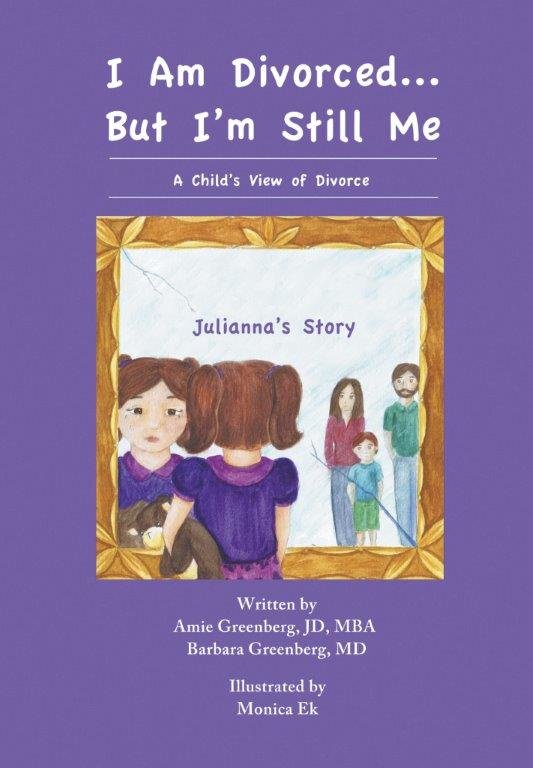 Mother And Daughter Co Authors Amie Greenberg Jd Mba And