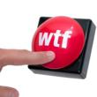 WTF Button, available at Stupid.com